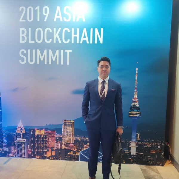 2019 ASIA Blockchain Summit
