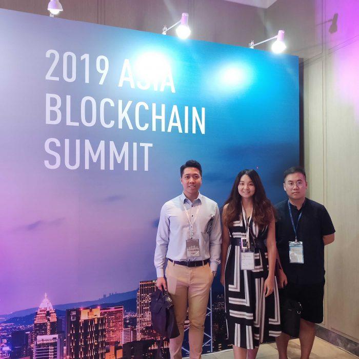 2019 ASIA Blockchain Summit